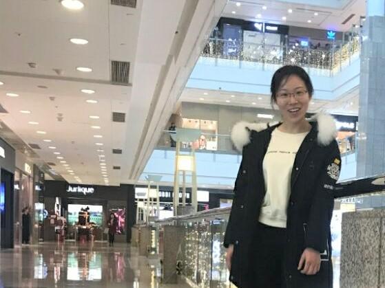 王雪薇照片2