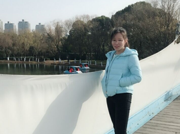 王雪薇照片1